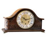 Механические настольные часы SARS 0077-340