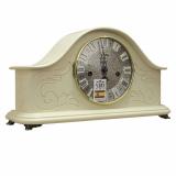 Механические настольные часы SARS 0077-340 Ivory