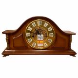часы SARS 0093-340 Dark Walnut