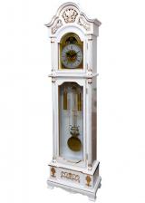 Напольные механические часы Aviere 01034W-PG