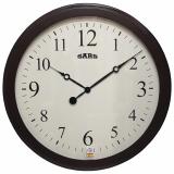 Настенные часы SARS 0114 Dark Walnut