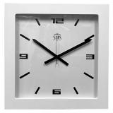 Настенные часы SARS 0195 White