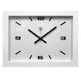 Настенные часы SARS 0196 White
