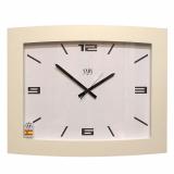 Настенные часы SARS 0196a-1 Ivory