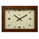 настенные часы SARS 0196 Walnut