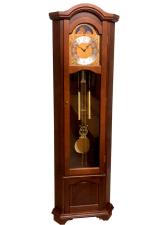 Напольные угловые часы  0271-30-233