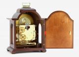 каминные часы Hermle 0340-30-864