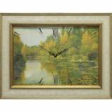 Часы-картины Династия 04-016-06 Лес