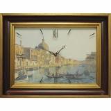 Часы-картины Династия 04-021-14 Венеция
