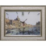Часы-картины Династия 04-021-15 Венеция