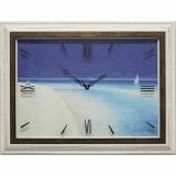 Часы-картины Династия 04-033-11 Море