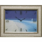 Часы-картины Династия 04-033-15 Море