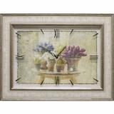 Часы-картины Династия 04-038-15 Нежность