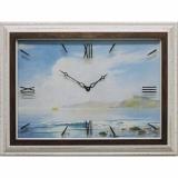 Часы-картины Династия 04-040-11 Солнечный берег