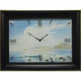 Часы-картины Династия 04-040-02 Солнечный берег