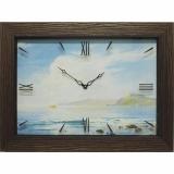 Часы-картины Династия 04-040-05 Солнечный берег