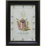 Часы-картины Династия 04-042-02 Чайник