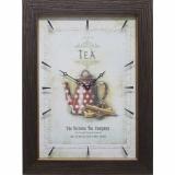 Часы-картины Династия 04-042-05 Чайник
