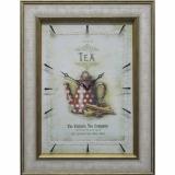 Часы-картины Династия 04-042-06 Чайник