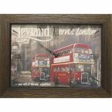 Часы-картины Династия 04-044-05 Лондон