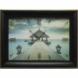 Часы-картины Династия 04-046-02 Пирс