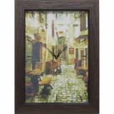 Часы-картины Династия 04-047-05 Таверна