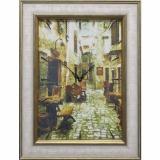 Часы-картины Династия 04-047-06 Таверна