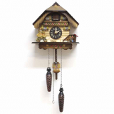 Часы с кукушкой SARS 0425-8M