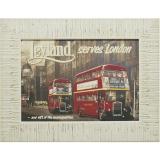 Дизайнерская картина Династия 05-008-04 Экскурсия по Лондону
