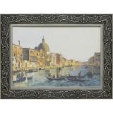 Дизайнерская картина Династия 05-016-09 Гранд-канал Венеции