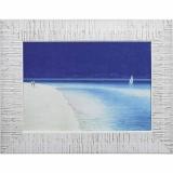 Дизайнерская картина Династия 05-022-04 Морской пляж
