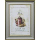 Дизайнерская картина Династия 05-023-03 Чудо-чайник
