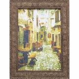 Дизайнерская картина Династия 05-029-08 Портовая таверна