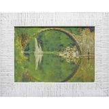 Дизайнерская картина Династия 05-036-04 Речная арка