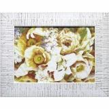 Дизайнерская картина Династия 05-043-04 Букет цветов