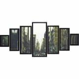 Модульная картина Династия 06-076-05 Нью-Йорк