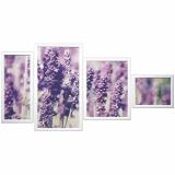 Модульная картина Династия 06-093-06 Полевые цветы