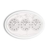 Настенные дизайнерские часы Incantesimo Design 208M