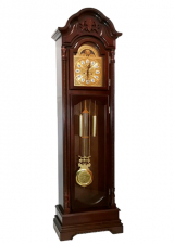 Напольные механические часы Dinastiya 0811-A