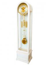 Напольные механические часы Dinastiya 0816-White