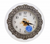 Настенные часы Sinix 1019W