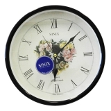 Настенные часы Sinix 1057B
