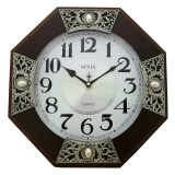 Настенные часы Sinix 1071NWA