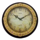 Настенные часы Sinix 1072 Р