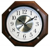Настенные часы Sinix 1075WA