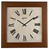 Настенные часы Lowell 11034
