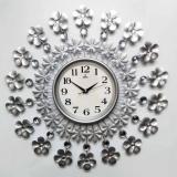 Настенные часы GALAXY AYP-1121-G