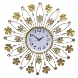 Настенные часы GALAXY AYP-1122-К