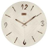 Настенные часы Lowell 11475