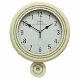 Настенные часы Castita 117W